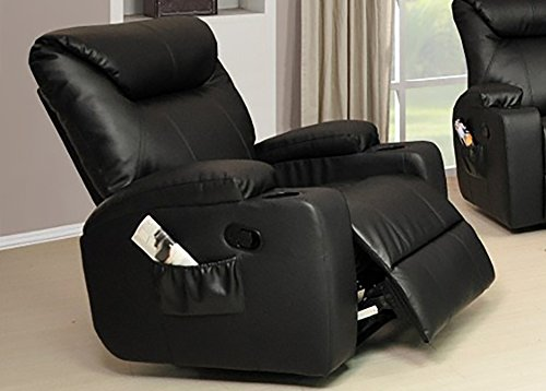 Lovesofas New Luxury Cinema Lazy Boy 3 1 Bonded Leather